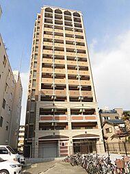ラグゼ新大阪IV[5階]の外観