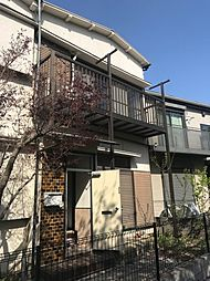 [テラスハウス] 神奈川県横浜市西区東ケ丘 の賃貸【/】の外観