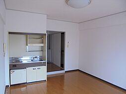 南海ハイツの参考画像として反転タイプ別のお部屋画像となります。