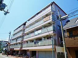 アンボワ−ズ武庫川レディース[412号室]の外観