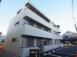 グランツ鎌ヶ谷EAST[303号室]の外観