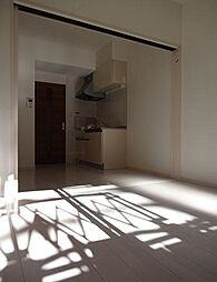 オークマンション[501号室]の外観
