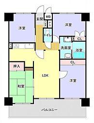 香椎駅 1,440万円