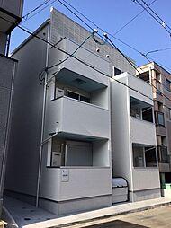 VERY戎之町[2階]の外観