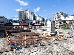 西調布駅 4,980万円