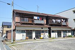 [テラスハウス] 兵庫県姫路市飾磨区中野田2丁目 の賃貸【/】の外観
