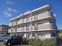 ヴィルボナール[1階]の外観