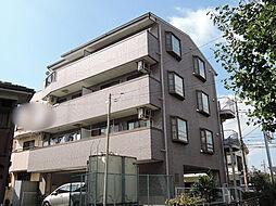 リバーサイドビレッジ[3階]の外観