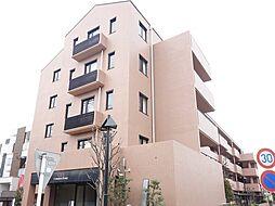 コスモフェスタ戸田[206号室]の外観
