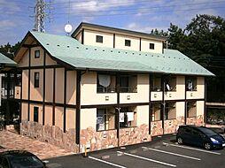 ポスト&ビーム木の家[D206号室]の外観