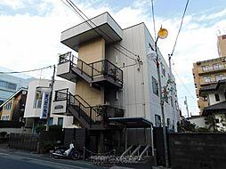 イルマーレK[3階]の外観
