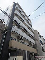 Osaka Metro四つ橋線 北加賀屋駅 徒歩5分の賃貸マンション