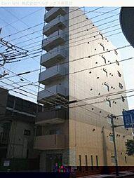 埼玉県さいたま市浦和区常盤の賃貸マンションの外観