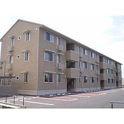富山県富山市堀川町の賃貸アパートの外観