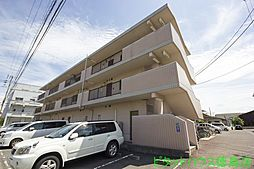 徳島県徳島市南昭和町6丁目の賃貸アパートの外観