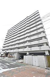 ライオンズマンション皇后崎公園 1004[1004号室]の外観