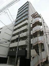 SYFORME KANNAI[3階]の外観