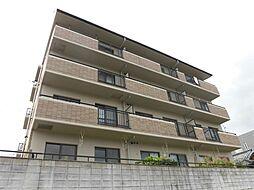 広島県広島市安佐南区古市1丁目の賃貸マンションの外観
