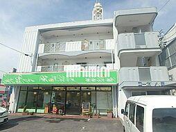 コーポ八田[2階]の外観