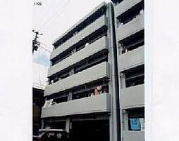 メロディーハイツN1[402 号室号室]の外観