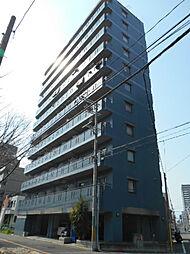 パークサイド堺[908号室]の外観