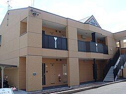 シャルマン桂[1階]の外観