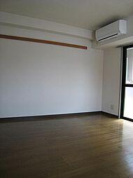 東山ハイツの洋室、エアコン 同タイプ参考