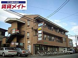 東松阪駅 2.7万円