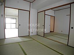 ステーションパレス京都[403号室号室]の外観