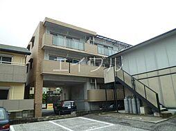 10'POINT[3階]の外観