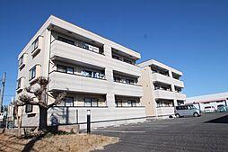 コンフォート松ヶ丘[203号室]の外観