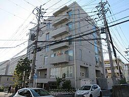 新百合 和田文ビル[6階]の外観