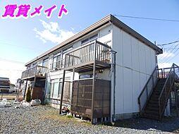 大矢知駅 2.7万円