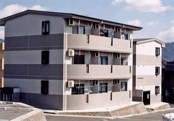 クニヒロマンションA 1階の賃貸【広島県 / 東広島市】