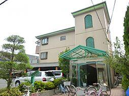 ネオコーポ寺澤2号館[2階]の外観