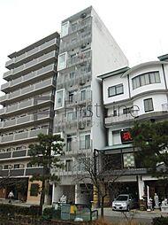 是空HORIKAWA[302号室]の外観