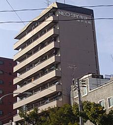 ネオダイキョー神戸元町[5階]の外観