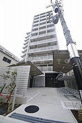 エスリード阿波座パークレジデンス[11階]の外観