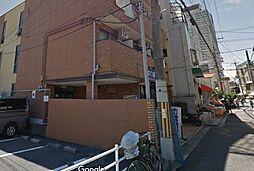 サンロワール北野田[3階]の外観