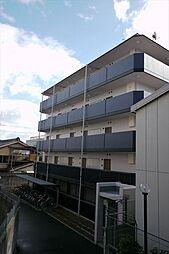 エル・セレーノ西院番館[1201号室号室]の外観