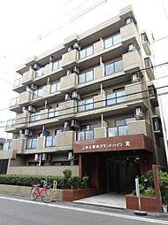 上新庄駅前グランドハイツ北[2階]の外観
