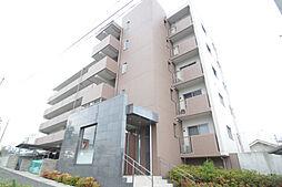愛知県名古屋市緑区鳴海町字神ノ倉3丁目の賃貸マンションの外観