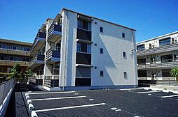 MAST 新築B棟 タオルミーナ[201号室]の外観