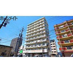 オーク斉藤[5階]の外観