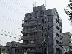 ダグラス鷹合[4階]の外観
