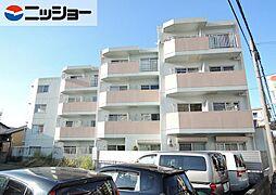 サウスタウン上飯田[1階]の外観