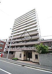 プレジオ南堀江[10階]の外観