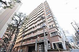 アールケープラザ横浜III[7階]の外観