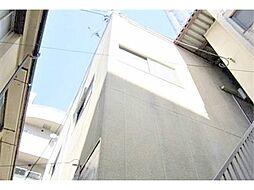 ハイツ神戸[1階]の外観