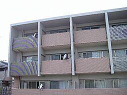 カサベルデ中雅[3階]の外観